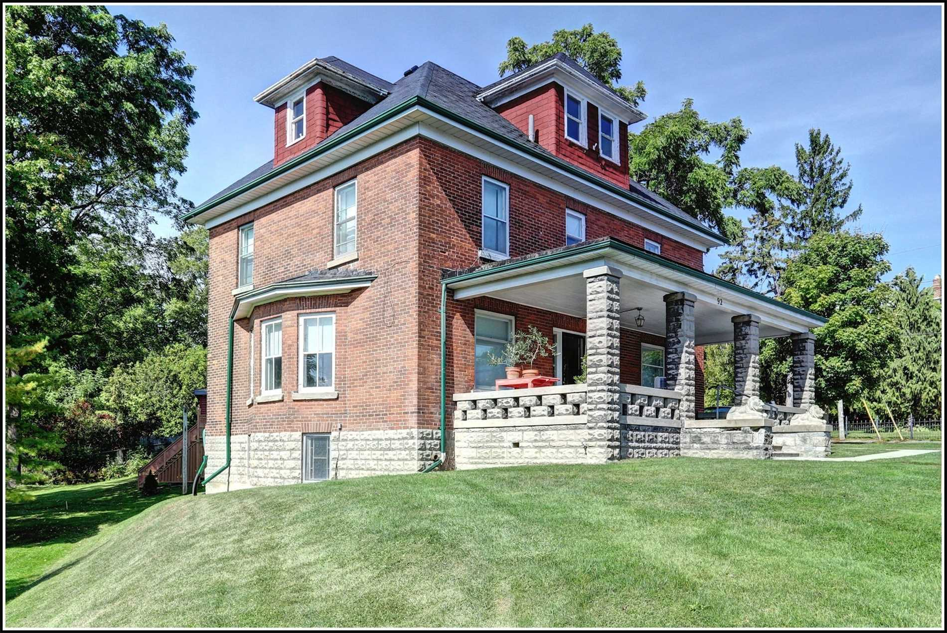 92 Ontario St, Port Hope X4596804