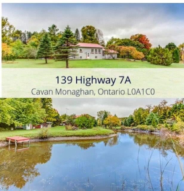 139 Highway 7A, Cavan Monaghan X4597240
