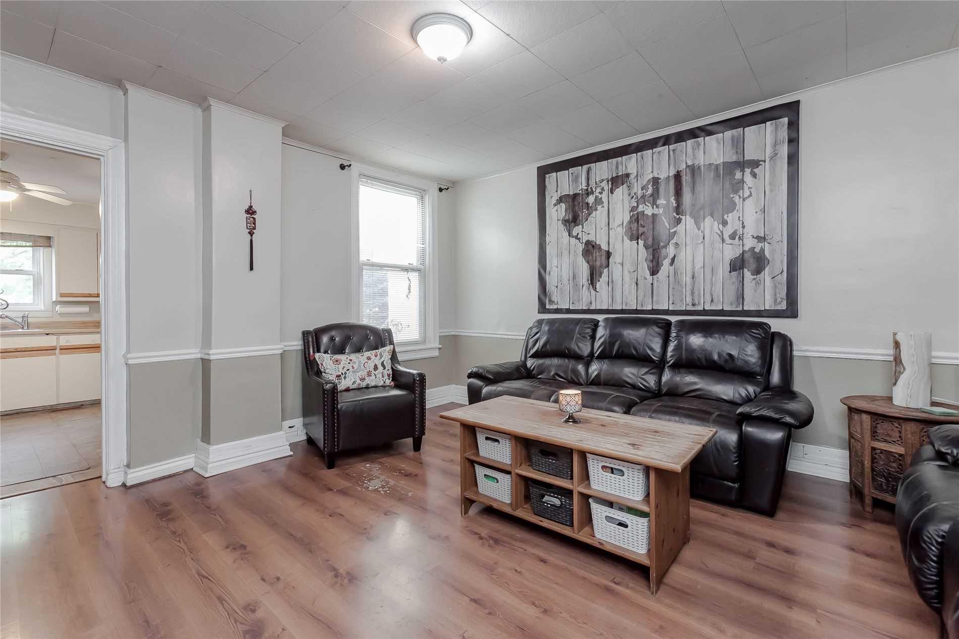 129 Homewood Ave, Hamilton X4601663