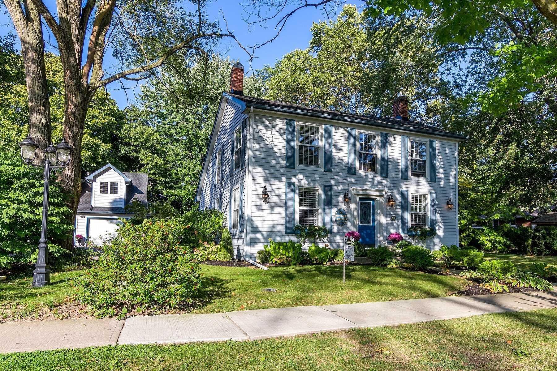 67 Mary St, Niagara-on-the-Lake X4605671