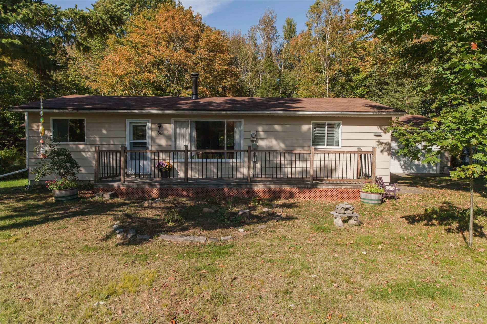 38 Allister Pl, South Bruce Peninsula X4605924