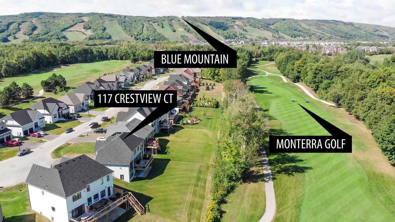 117 Crestview Crt, Blue Mountains X4619202
