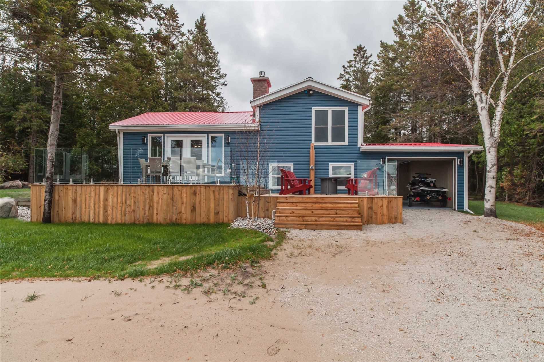 1038 Sunset Dr, South Bruce Peninsula X4629334