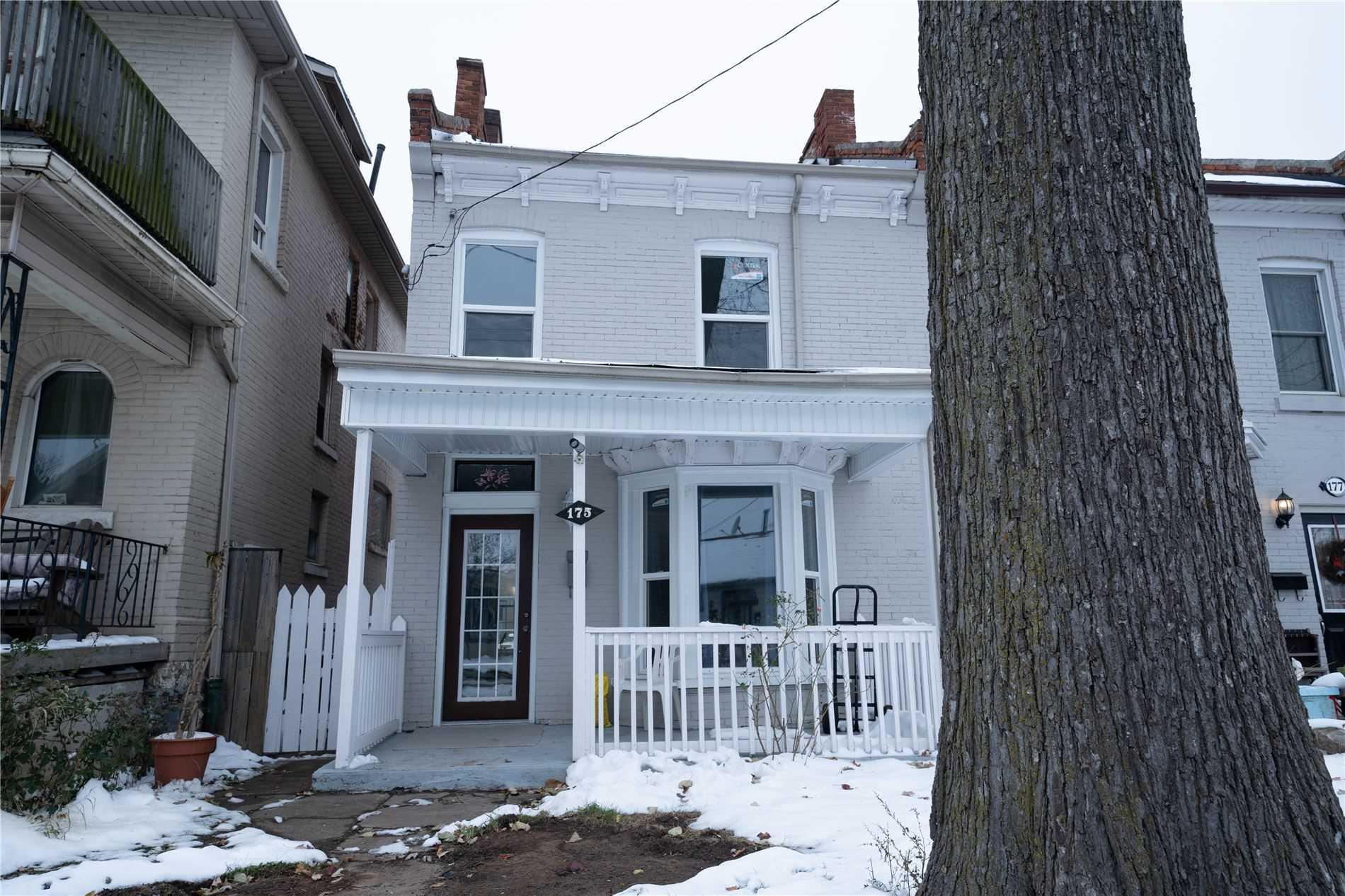 175 East Ave N, Hamilton X4636384