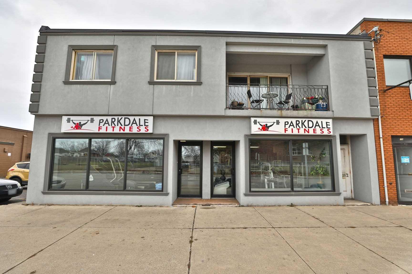 162 Parkdale Ave N, Hamilton X4645428