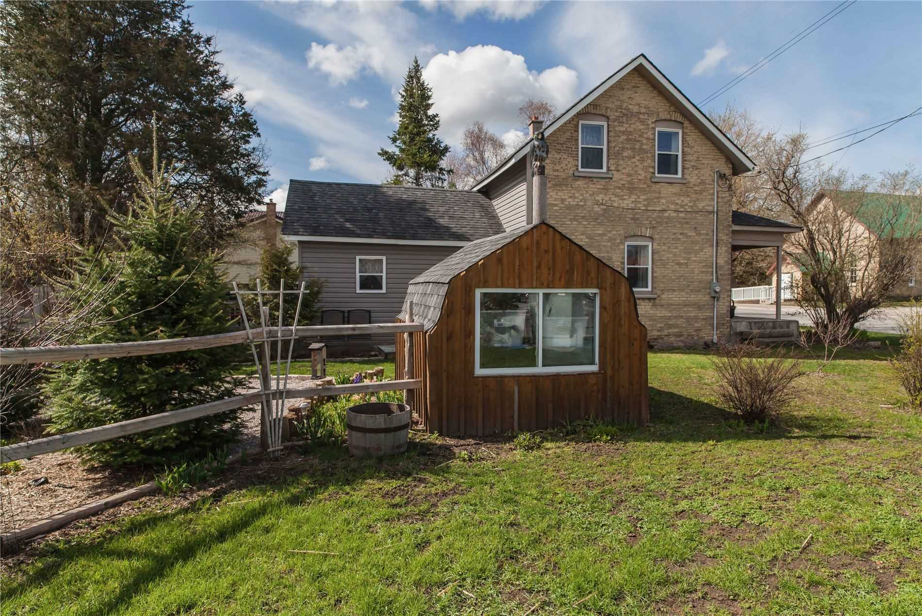 431 Bruce St, South Bruce Peninsula X4662644