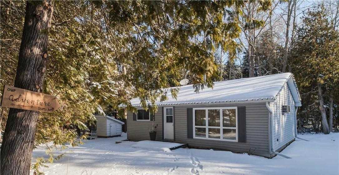 3 Bridge St, Northern Bruce Peninsula X4671372