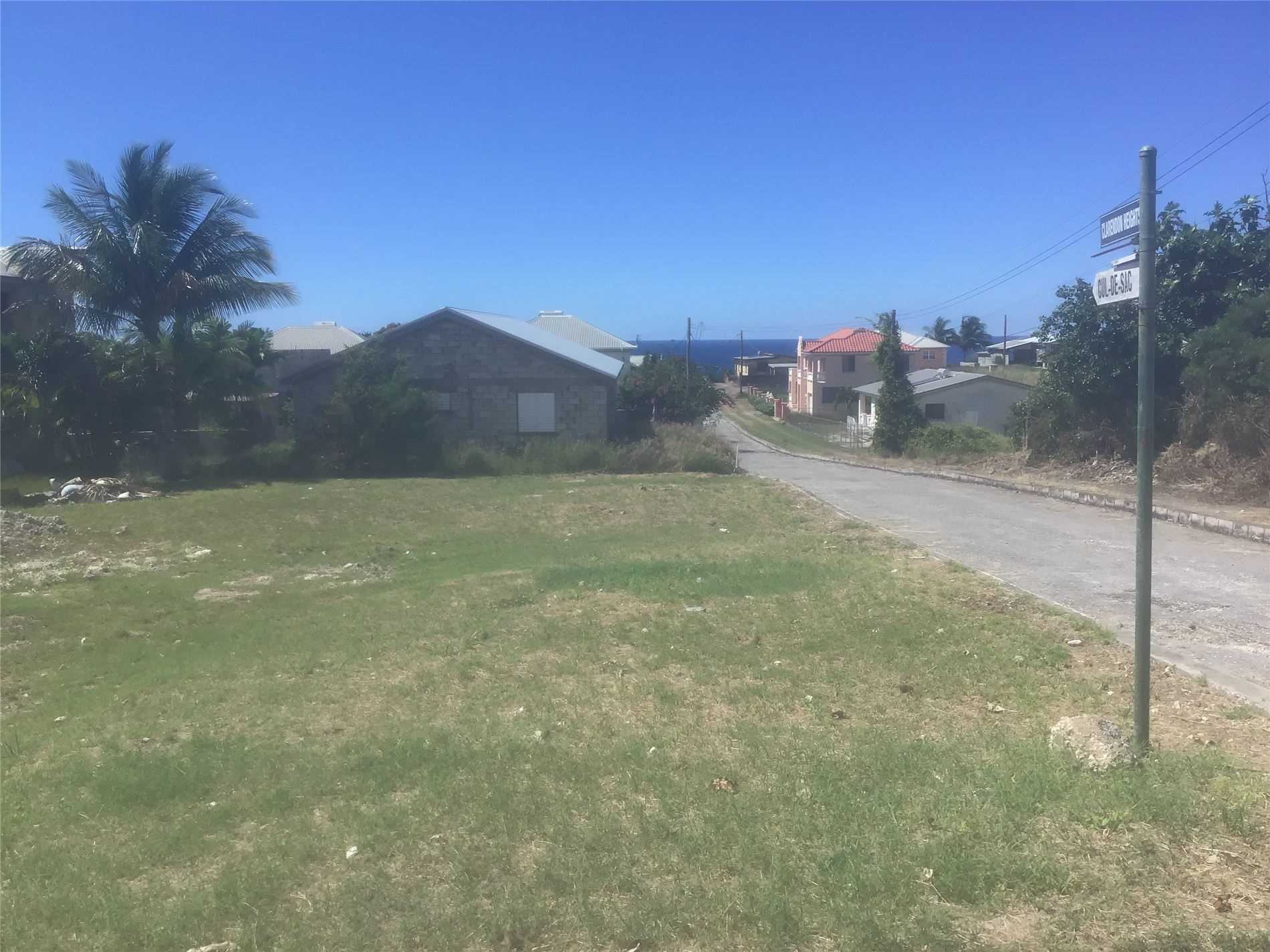 Lot 1 Clarendon Heights, Barbados Z4591449