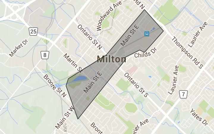 Old Milton