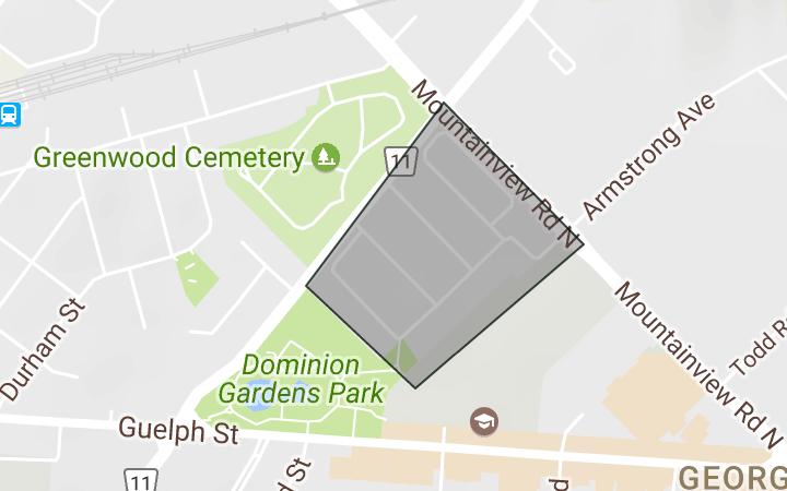 Dominion Gardens