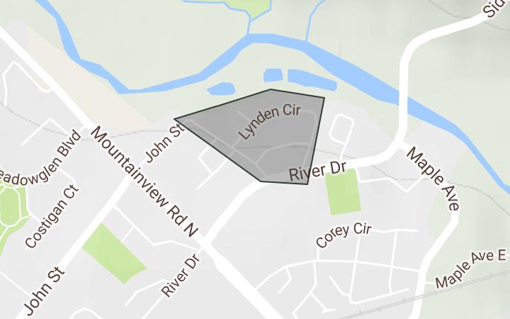 Lynden Circle