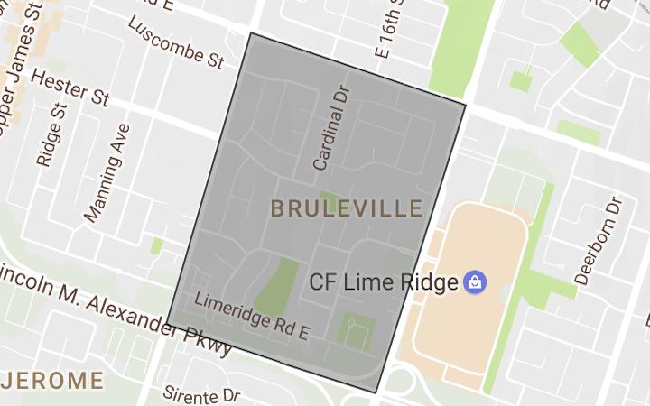 Bruleville