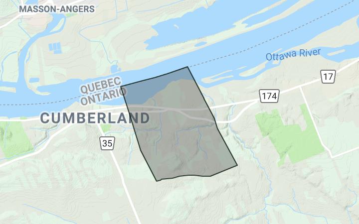 1114 - Cumberland Estates