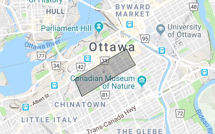 4102 - Ottawa Centre