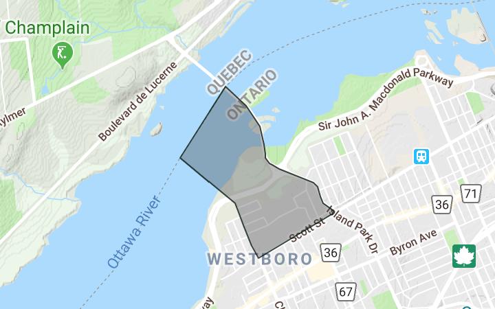 5001 - Westboro North