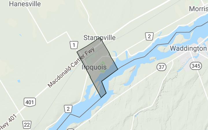 702 - Iroquois