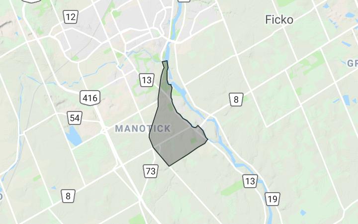 8002 - Manotick Village & Manotick Estates
