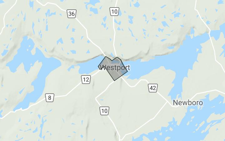 815 - Westport