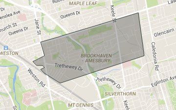 Brookhaven-Amesbury