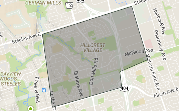 Hillcrest Village