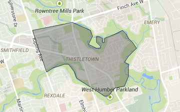 Thistletown-Beaumonde Heights