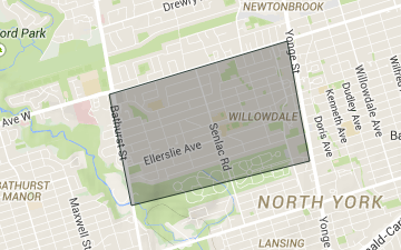 Willowdale West