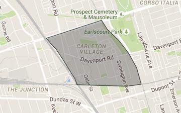 Carleton Village