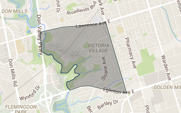 Victoria Village