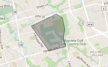 Bayview Fairway-Bayview Country Club Estates