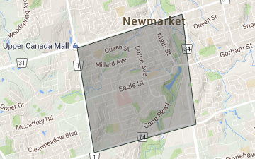 Central Newmarket
