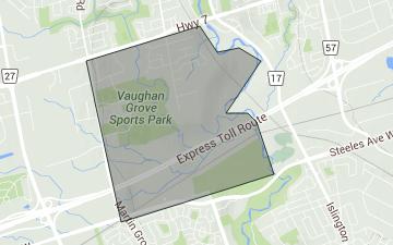 Vaughan Grove